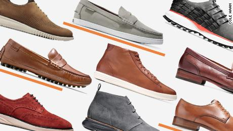 the latest 0ac41 816dc Shop Cole Haan's massive Memorial Day sale: Save 40% off using code ...