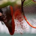 french open andy murray clay shoe