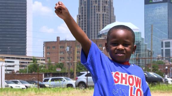 "Austin has become Birmingham's ""ambassador,"" the city's mayor told CNN."