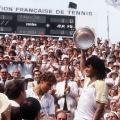 french open yannick noah