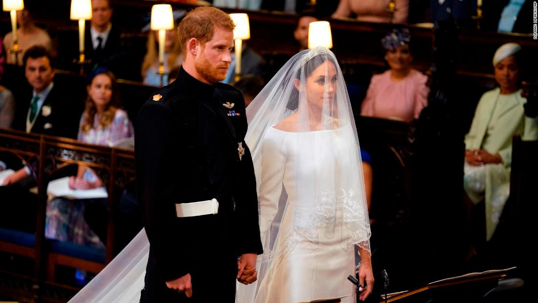 Biracial, American and now a Duchess: Meghan leaves mark on monarchy