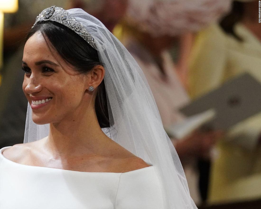 After months of feverish speculation, all has been revealed: Meghan Markle, now known as the Duchess of Sussex, chose a dress by Givenchy's Clare Waight Keller to marry Prince Harry.