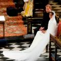 10 meghan markle wedding gown