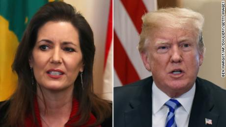 Oakland mayor fires back at Trump: 'I am not obstructing justice'