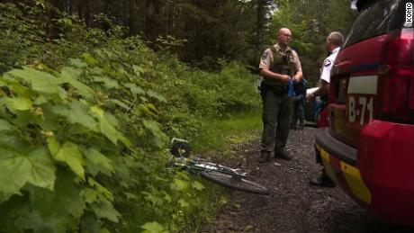 Cougar attack in Washington state leaves one mountain biker dead, another injured
