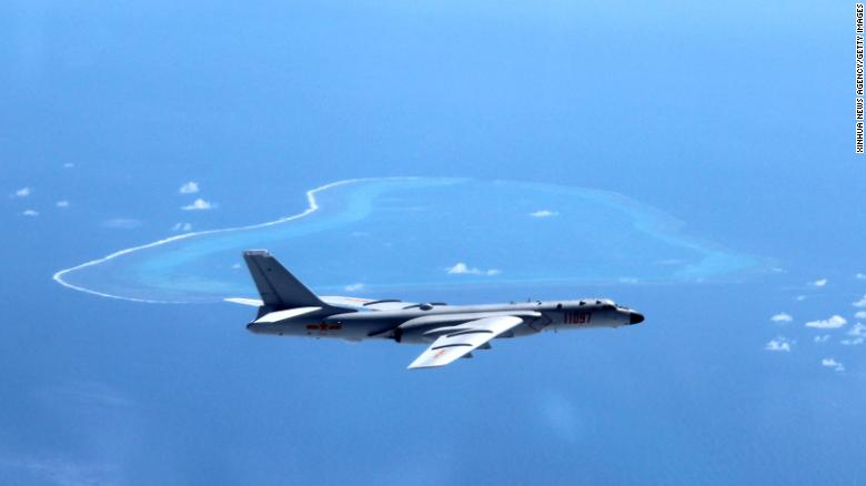 The West may be too late to stop Beijing in S. China Sea, says analyst