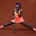 serena williams french open