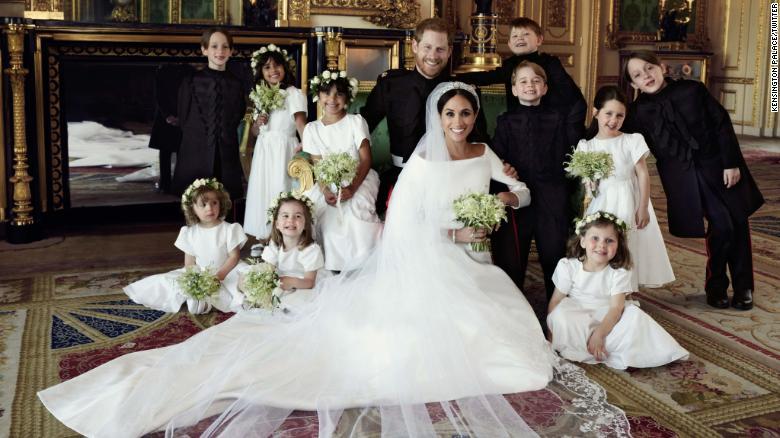 Royal Wedding News The Latest On Meghan Markle And Prince Harrys