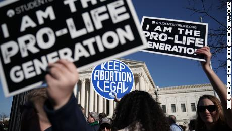 The Point: What the Alabama abortion law really aims to do