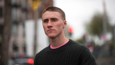 "Chase Howell, 21, told immigration officers in Dublin airport: ""I'm here to save the 8th [amendment] and to do political activity and swing the vote."" Howell says he was temporarily detained for further questioning, where he ""clarified"" he was ""doing information outreach."" Howell says an officer told him not to exchange money with anyone and then let him through."