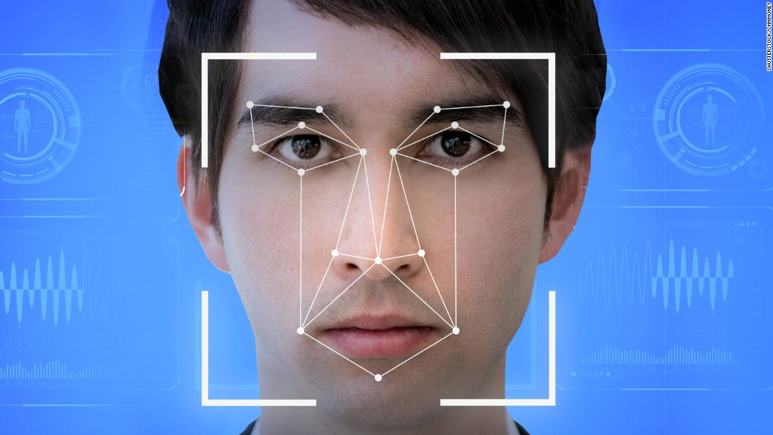 Apologise, but, facial recognition software oregon