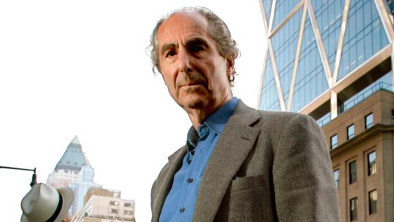 Philip Roth, a Pulitzer Prize-winning novelist, died May 22 at the age of 85. Roth was one of America's most prolific and controversial 20th-century novelists, with a career that spanned decades and more than two dozen books.