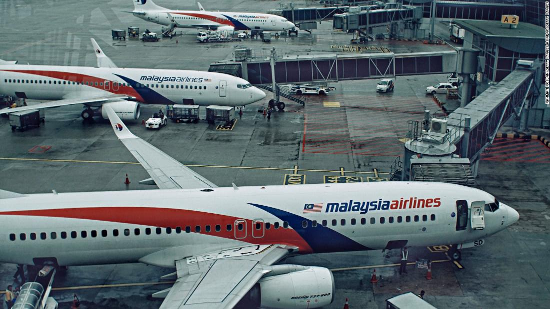 MH370 search to end on May 29 after four years