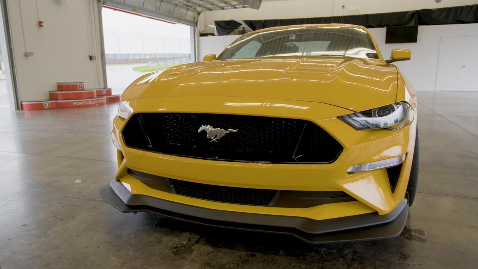 Heres Why Ford Isnt Phasing Out The Mustang Cnn Video Events Car S Videos