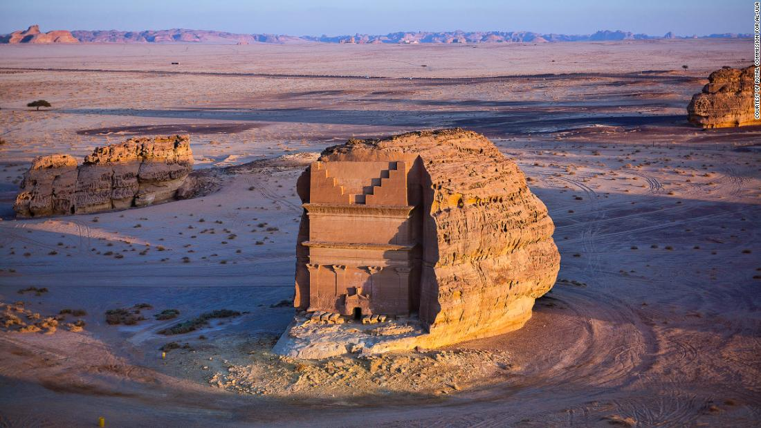 Is Saudi Arabia the next big heritage tourism destination?