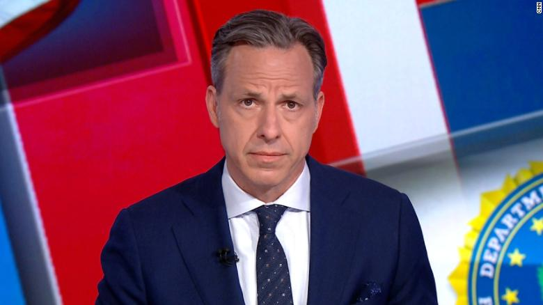 Tapper lists dubious claims made by Trump