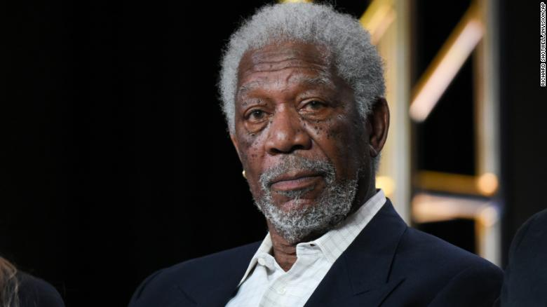 Women accuse Morgan Freeman of inappropriate behavior, harassment