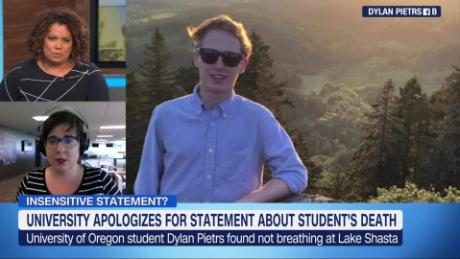 University apologizes for statement about student's death_00025126.jpg