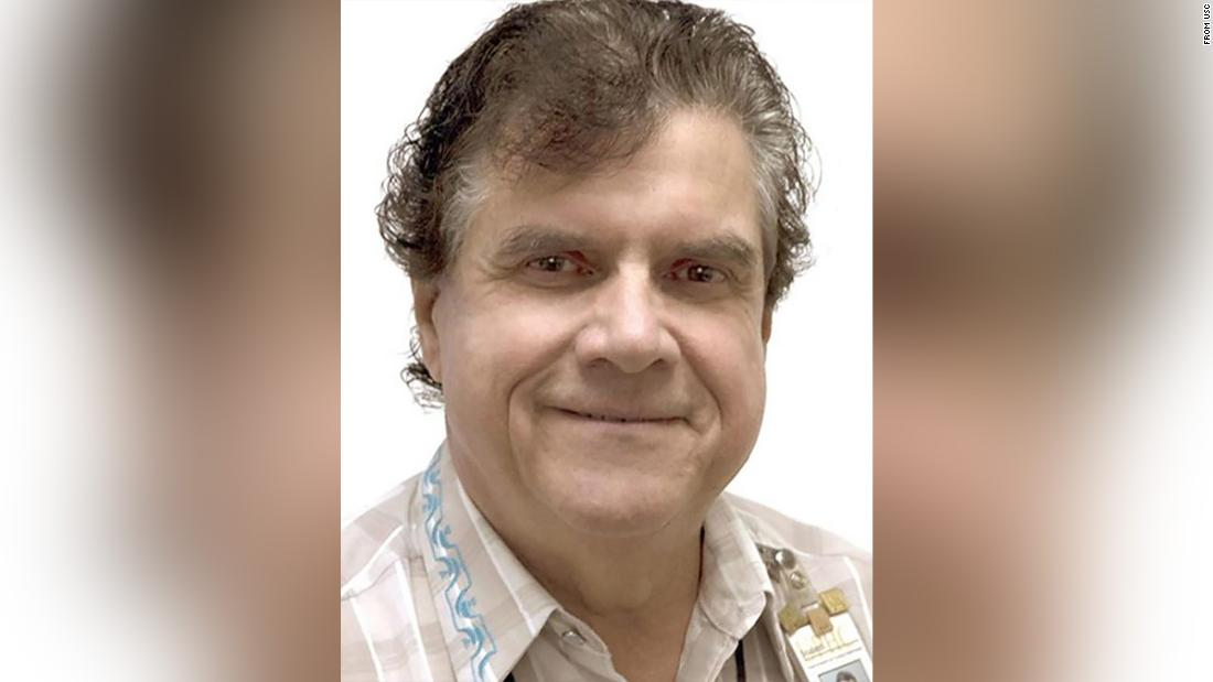 Former USC gynecologist had a gun when he was arrested for alleged sexual assault, police chief says