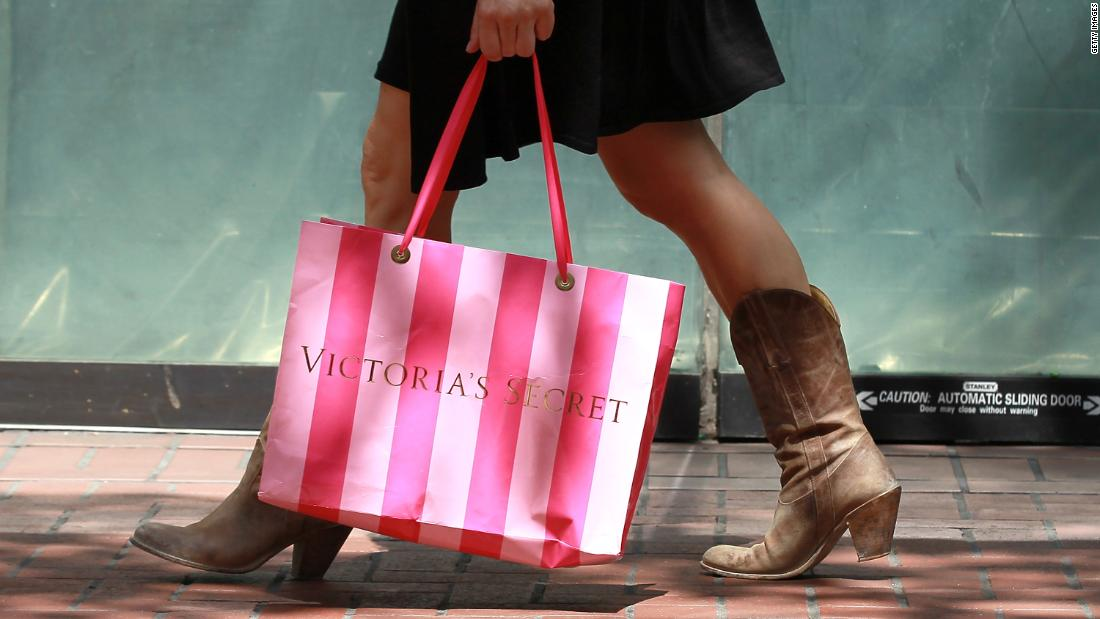 7b537a9aee2f8 Time may be running out for Victoria's Secret - CNN