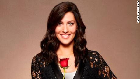 "THE BACHELORETTE - The gut-wrenching finish to Becca Kufrin's romance with Arie Luyendyk Jr. left Bachelor Nation speechless. In a change of heart, Arie broke up with America's sweetheart just weeks after proposing to her - stealing her fairytale ending and her future. Now, the humble fan favorite and girl next door from Minnesota returns for a second shot at love, starring on ""The Bachelorette,"" when it premieres for its 14th season on MONDAY, MAY 28 (8:00-10:01 p.m. EDT), on The ABC Television Network (ABC/Craig Sjodin)"