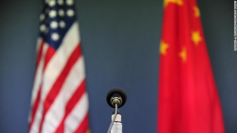 US issues health warning to Americans in China