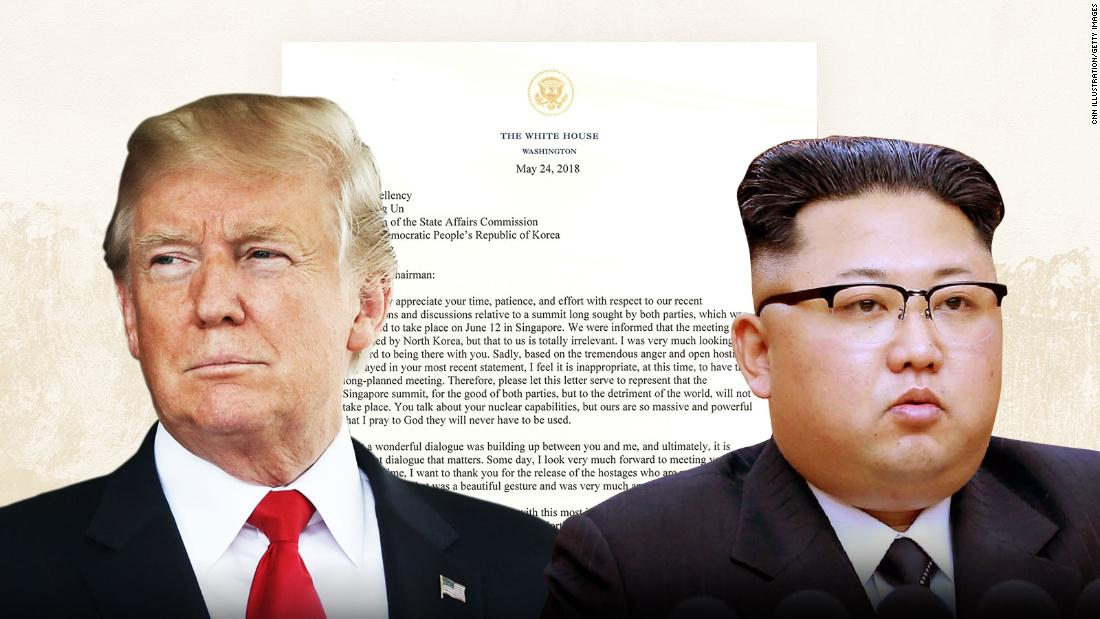 Image result for Trump-Kim Jong Un summit