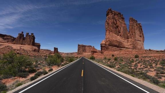 Arches National Park, Utah: There are more than 2,000 arches in Utah