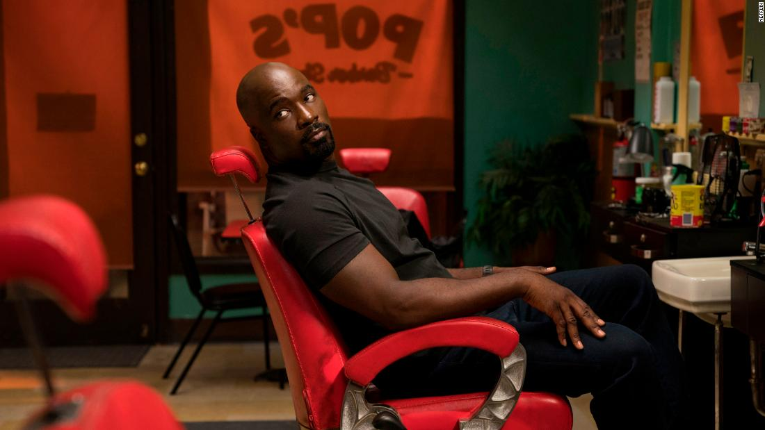 "The bulletproof superhero is back. Season 2 of <strong>""Marvel's Luke Cage"" </strong>kicks off in June on <strong>Netflix. </strong>Here is some of the other content that is also streaming during the month..."