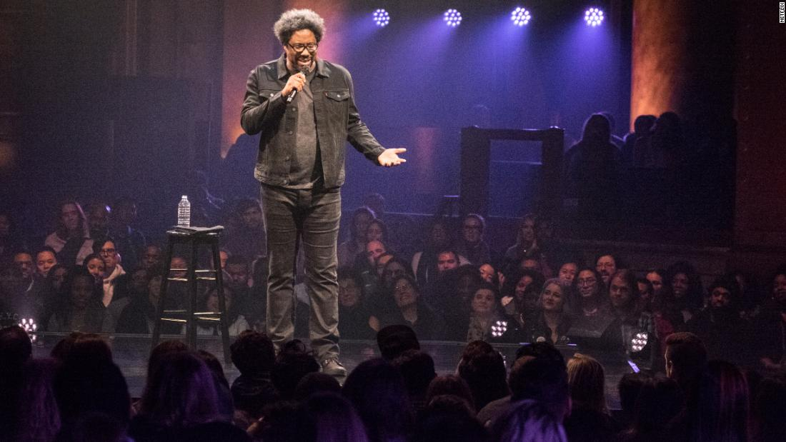"<strong>""W. Kamau Bell: Private School Negro""</strong>: Comedian, activist and CNN series host W. Kamau Bell covers everything from parenting in the Trump era to his fear of going off the grid in this standup special.<strong> (Netflix) </strong>"