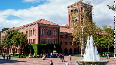 USC and a former gynecologist there are facing a number of lawsuits.