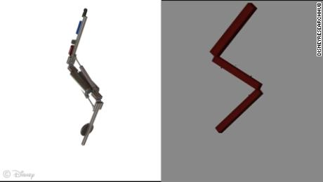 title: Stickman: Towards a Human Scale Acrobatic Robot duration: 00:02:03 site: Youtube author: null published: Tue May 22 2018 11:00:04 GMT-0400 (Eastern Daylight Time) intervention: no description: Human performers have developed impressive acrobatic techniques over thousands of years of practicing the gymnastic arts. At the same time, robots have started to become more mobile and autonomous, and can begin to imitate these stunts in dramatic and informative ways. We present a simple two degree of freedom robot that uses a gravity-driven pendulum launch and produces a variety of somersaulting stunts. The robot uses an IMU and a laser range-finder to estimate its state mid-flight and actuates to change its motion both on and and off the pen