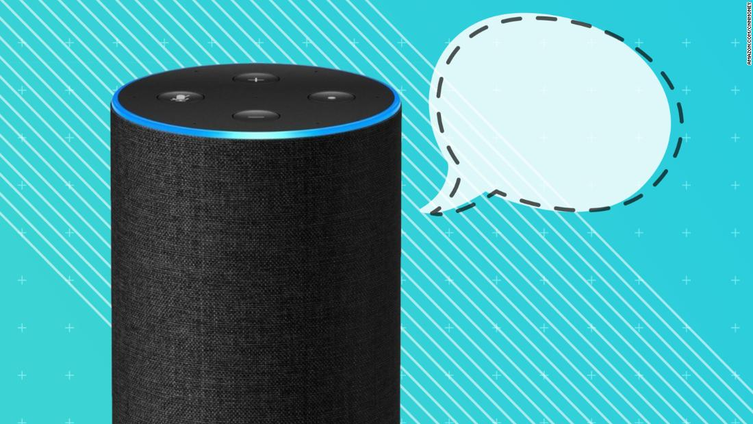 QnA VBage What parents should know about smart speakers