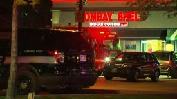 2 men wanted after blast injures 15 at Ontario restaurant