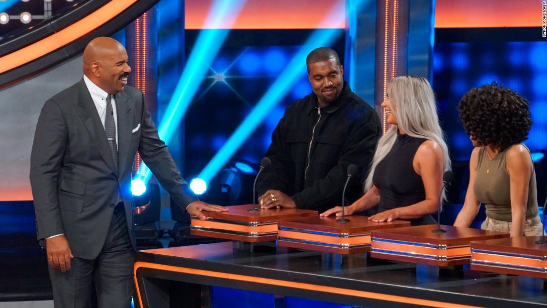 Kardashian 'Celebrity Family Feud' Episode BREAKDOWN ...