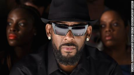 R. Kelly has faced these allegations for over two decades
