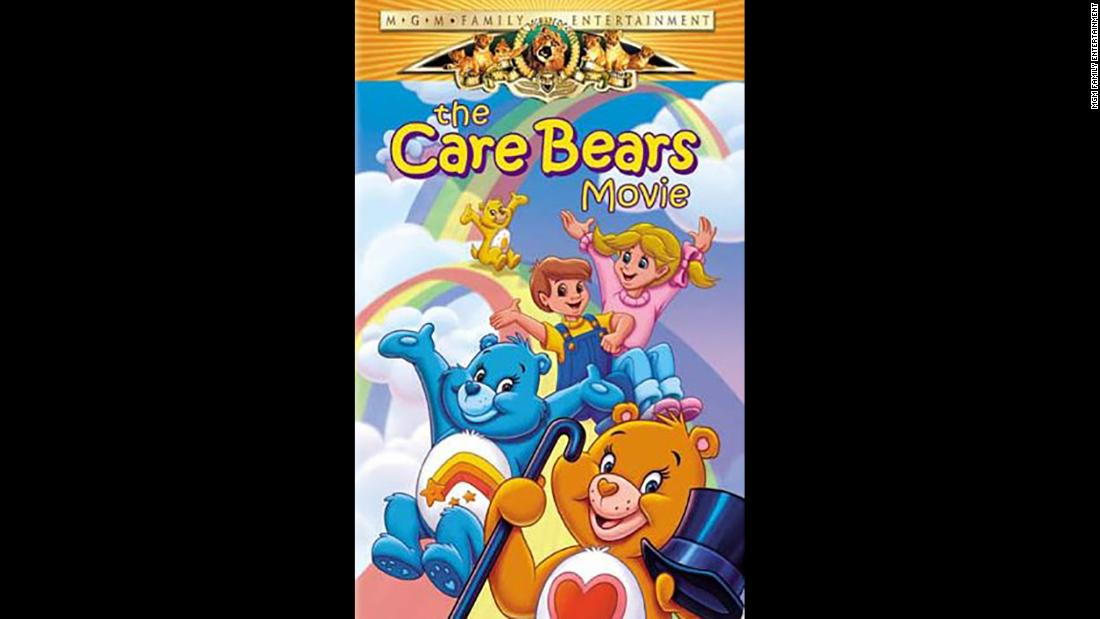 "<strong>""The Care Bears Movie""</strong>: The Care Bears watch over a young brother and sister who have lost faith in this family film. <strong>(Amazon Prime) </strong>"