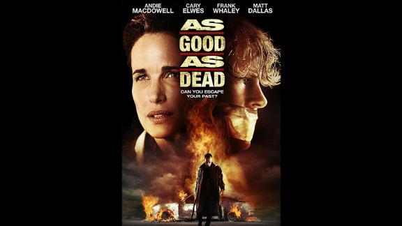 """As Good as Dead"": A group kidnaps and tortures a man they believe responsible for the death of their religious leader in this crime thriller. (Amazon Prime)"