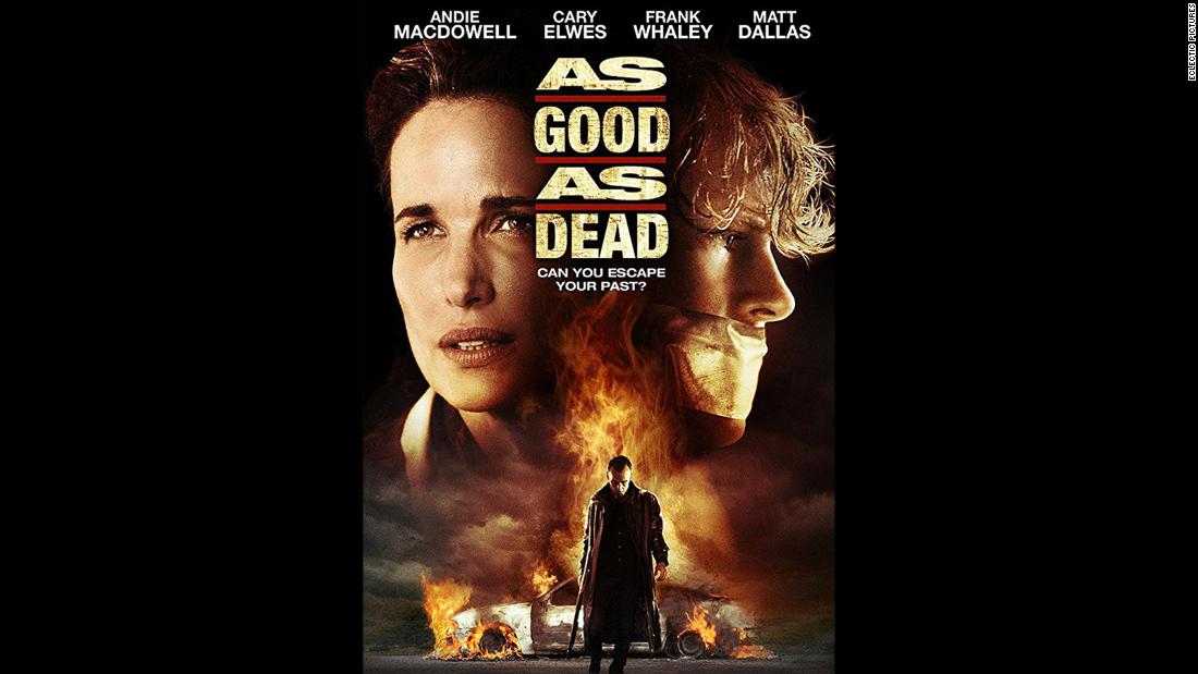 "<strong>""As Good as Dead""</strong>: A group kidnaps and tortures a man they believe responsible for the death of their religious leader in this crime thriller. <strong>(Amazon Prime) </strong>"
