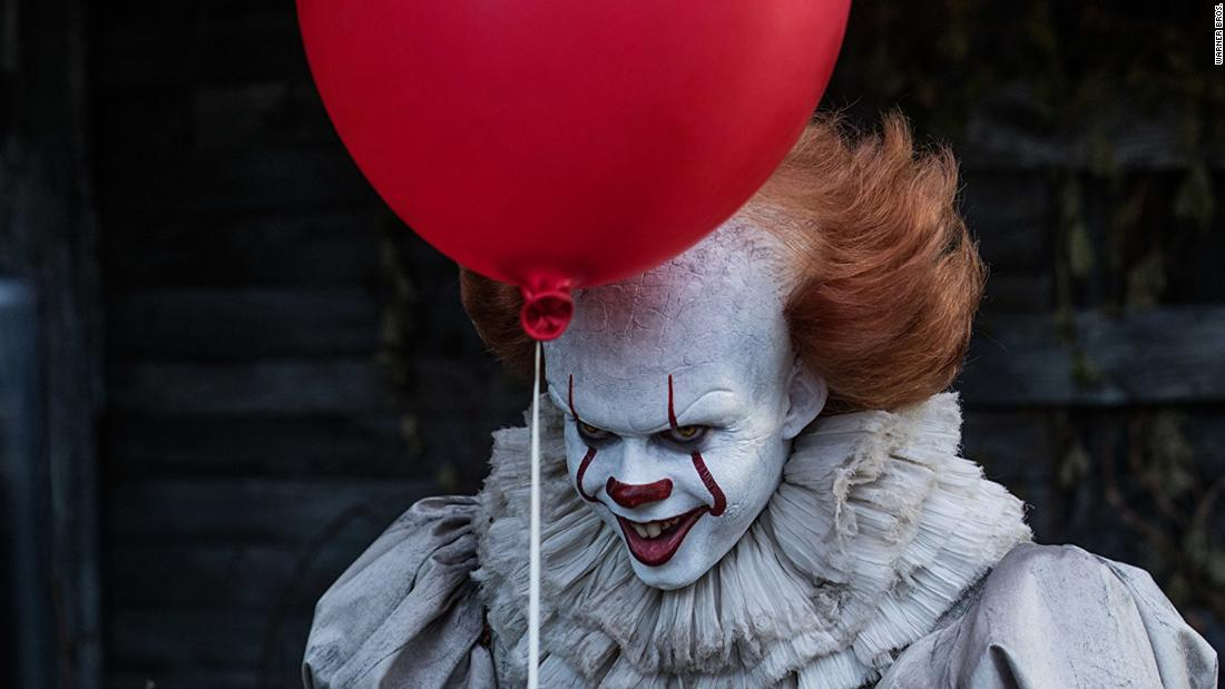 "<strong>""It""</strong>: A group of bullied kids band together to destroy a shapeshifting monster, which disguises itself as a clown and preys on the children of their small Maine town in this film adaptation of a popular Stephen King novel. <strong>(HBO Now) </strong>"