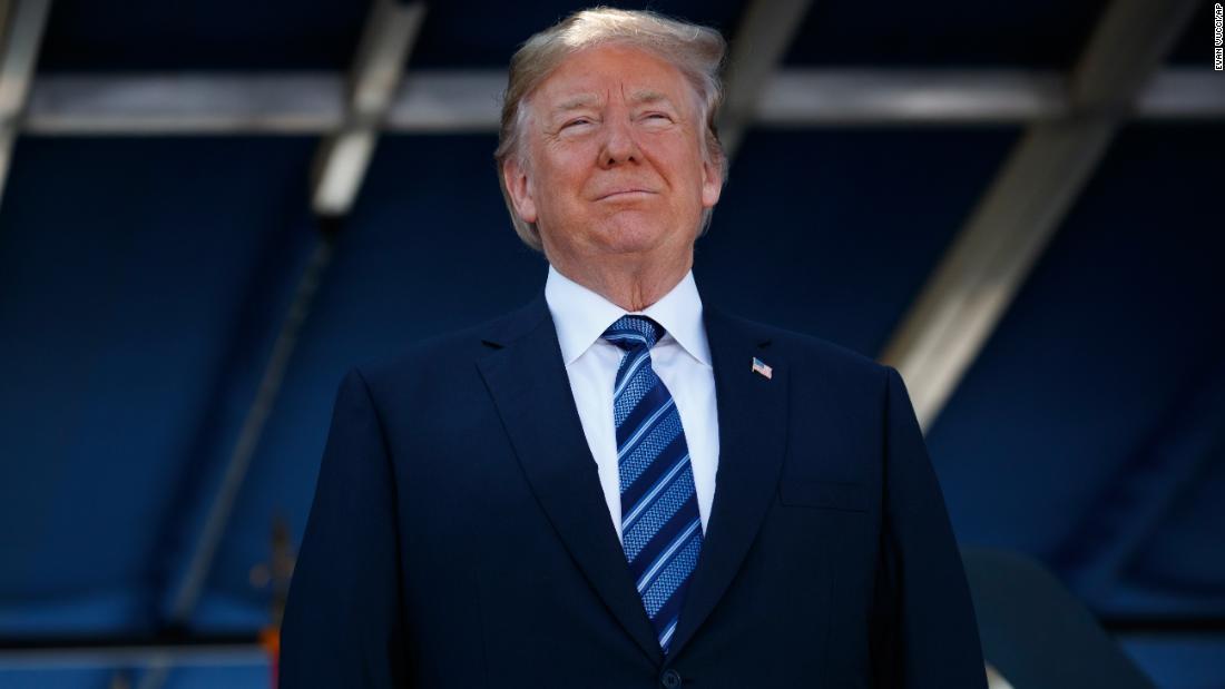 Legal analyst: Trump eroding Americans' rights - CNN Video