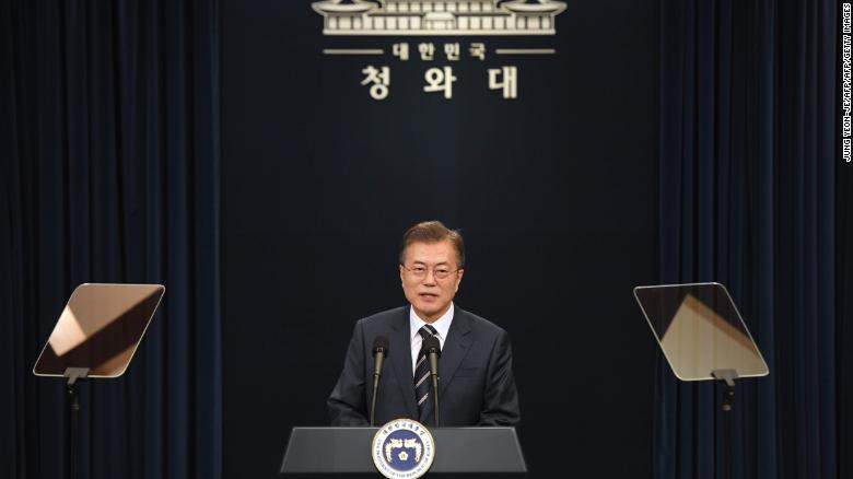 S. Korea: N. Korea committed to denuclearization