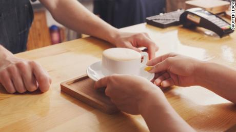Drinking coffee of any type cuts risk for liver problems, study says