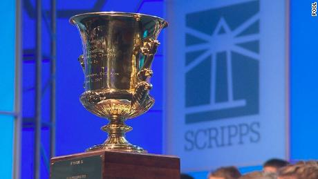 Scripps National Spelling Bee Word List 2020 2021.Spelling Bee 2019 Where To See Who To Root For Cnn