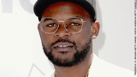 Nigerian singer Falz attends the 2016 BET Awards at the Microsoft Theater on June 26, 2016 in Los Angeles, California.