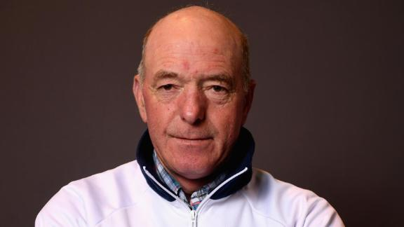 Whitaker was selected to compete for Great Britain at the 2016 Olympic Games in Rio. His first Games came back in 1984, when he won a silver medal, and he hasn't given up on being in the saddle at Tokyo 2020.