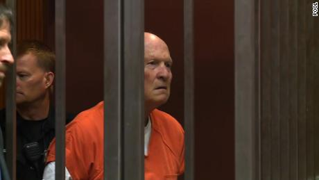 The Golden State Killer's guilty plea closes a chapter for victims left waiting for decades
