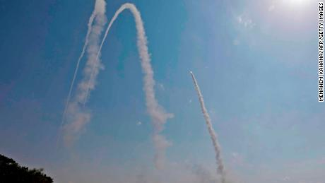 US Army plans to purchase Iron Dome weapons