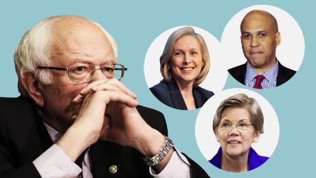 Bernie Sanders is the most important 2020 candidate - CNNPolitics
