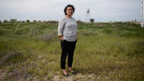 "Sandra Celedon grew up with the sting of anti-immigrant sentiment in the ""other California."" Now she and an army of young activists are fired up to bring change."